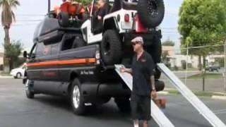 Dunkel Truck Part 1