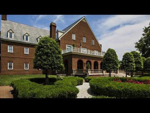 The Founders Inn