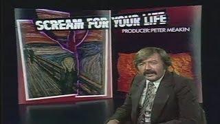 60 Minutes Australia | First Episode 1979 | Scream For Your Life | Bioenergetics