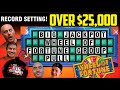 🔴 Live Worlds Largest Group Pull $25000 Wheel of Fortune 🎰 $100 Per Pull  🔴