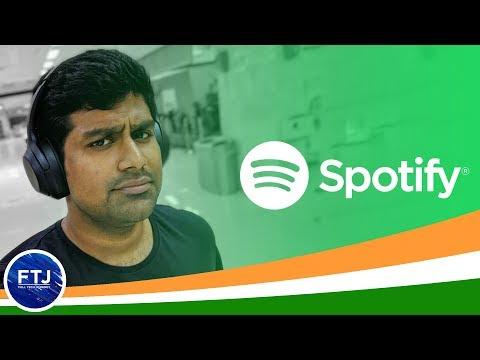 Spotify in India Reviewed : Is It Really the Best Music Streaming Service? Mp3