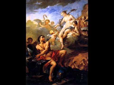 Evaristo Felice Dall'Abaco (1675-1742) Concerto a più Istrumenti No.3, Op.5