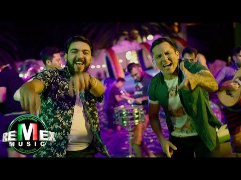 Edwin Luna y La Trakalosa de Monterrey - Pásame una cheve (Video Oficial)