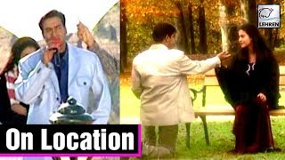 Ajay Devgn's Movie Raju Chacha's Making Video   Lehren Diaries