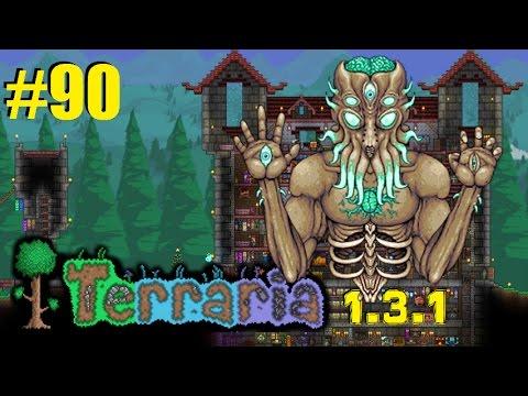 Terraria 1.3.1 Expert ep 90: Celestial sigil