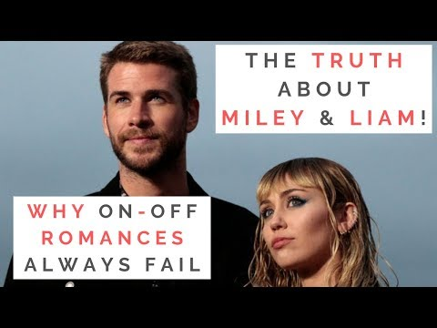 THE TRUTH ABOUT MILEY CYRUS & LIAM'S SPLIT: Should You Give Your Ex Another Chance? | Shallon Lester