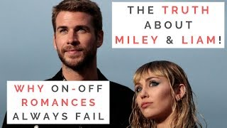 THE TRUTH ABOUT MILEY CYRUS \u0026 LIAM\x27S SPLIT: Should You Give Your Ex Another Chance? | Shallon Lester