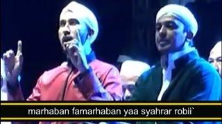Download Mp3 Az Zahir Tarohabna + Lirik