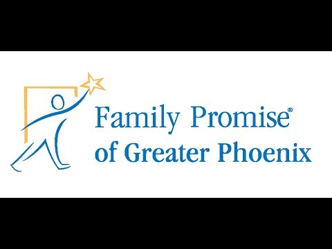 Come along side us Family Promise