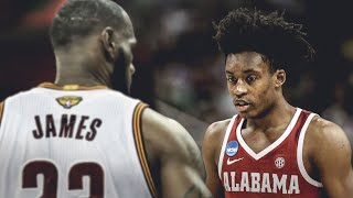 "Collin Sexton Mix ''Through The Storm"" Rookie Hype (NBA YoungBoy)"