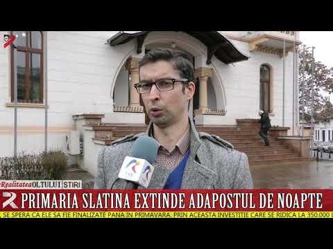 Administrația slătineană