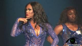 Stasha Sanchez- Continental 2017 Final Night Talent