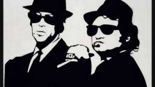 Watch Blues Brothers Closing I Cant Turn You Loose video