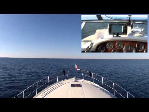 Sit Back Sundays -One Hour Boat Cruise GoPro