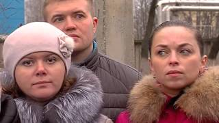 Обманутые ярославские дольщики в Дядьково на тормозном шоссе (застройщик СУ-155)