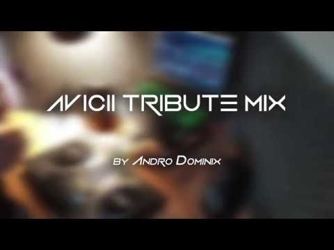 Download Avicii - Two Years Tribute Mix ◢◤   DDJ 400
