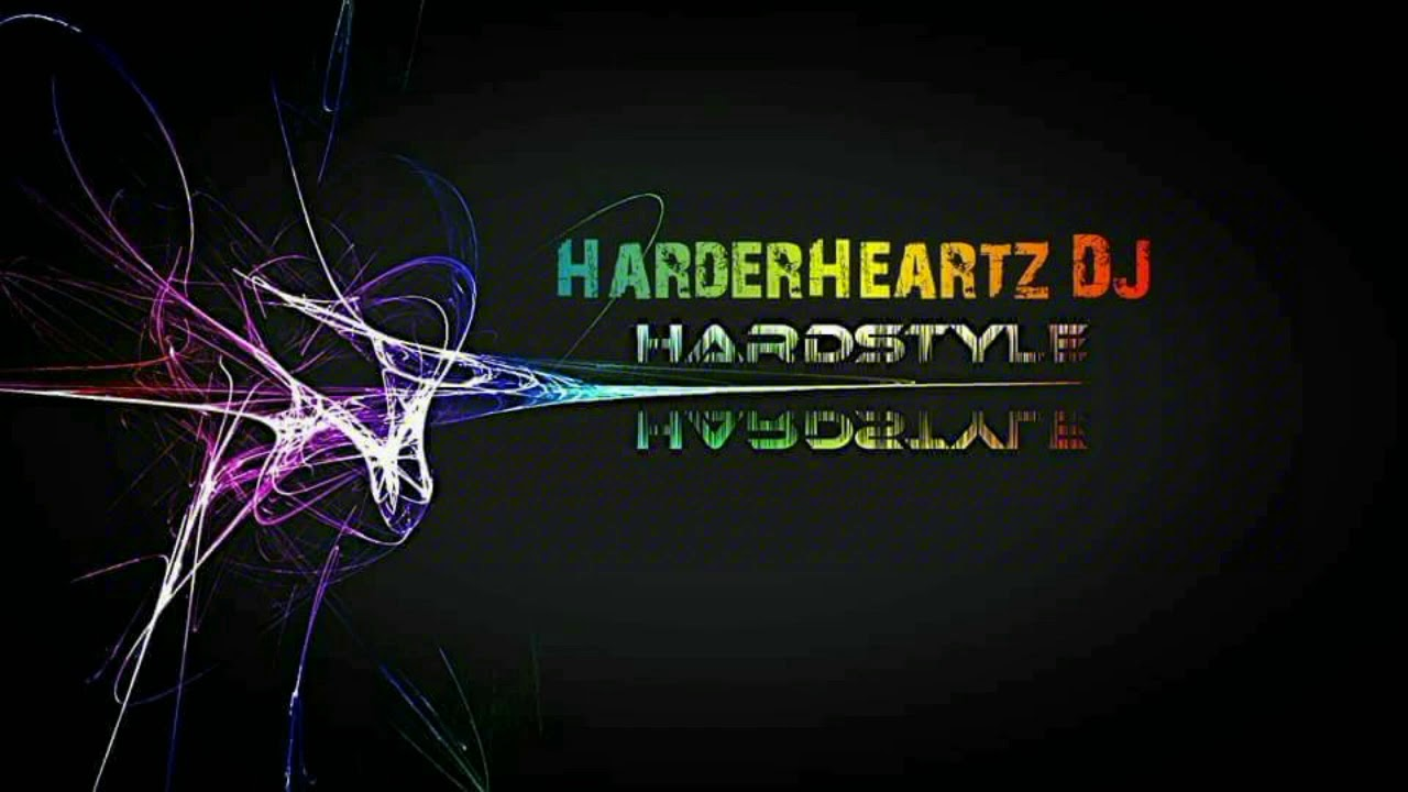 DJ Tiësto - Lethal Industry (HarderHeartz DJ Hardstyle Bootleg)