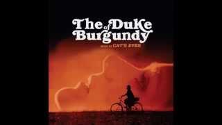 Cat's Eyes - The Duke of Burgundy Soundtrack