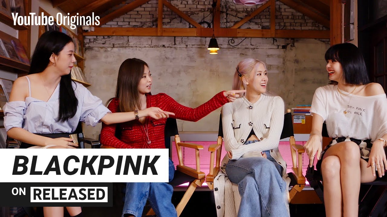 Download Which Member Would?   BLACKPINK on RELEASED