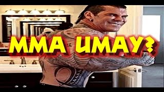 Rich Piana MMA Debut Ends in Disaster What Could Happen In a Fight  with Prophet Muscle?