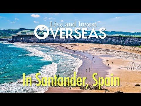 LIOS In Santander, Spain
