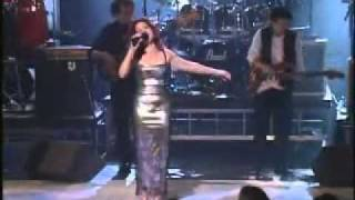 Gloria Estefan performing Turn the Beat Around.flv