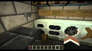Industrial Craft² Minecraft Tutorial IC² [GERMAN/DEUTSCH] [HD+] Teil # 1 - Grundlagen