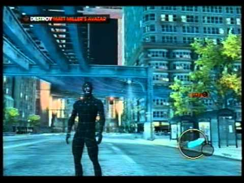 how to get tron motorcycle saints row 3