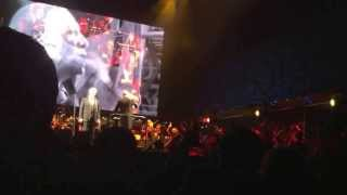 Granada-Andrea Bocelli Monterrey 2014