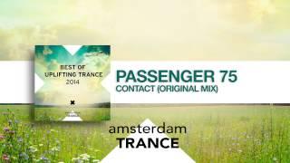 Passenger 75 - Contact (original mix) Best of Uplifting Trance 2014
