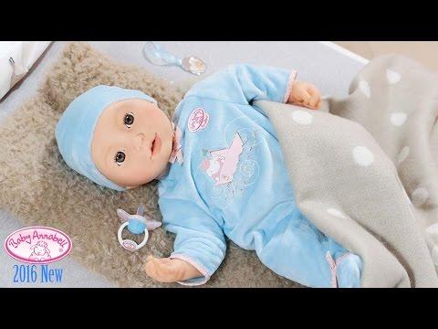 Baby Annabell 46 Cm Doovi