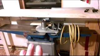 Miter Saw Bench Installation