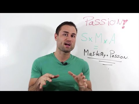 How To Find Your Passion: The No Bullshit Guide