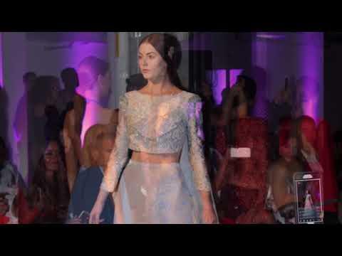 Latino Fashion Week 2017 Recap