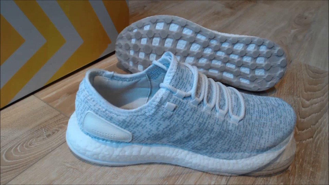 official photos fe283 e3ec8 Adidas Pure Boost VS Adidas Pure Boost Clima Cool difference