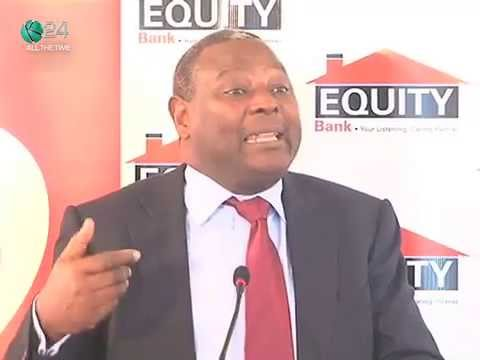 equity bank of kenya strategic plan 10 year strategic plan kenya airways 10-year strategy rights issue capital raise via rights issue the funding plan is to increase equity to.