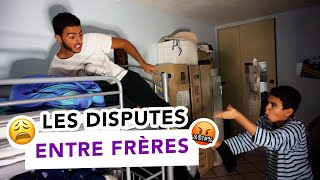 LES DISPUTES ENTRE FRÈRES - FAHD EL