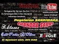 Live Streaming SANDIWARA CHANDRA SARI Seaosen Siang Judul : ASAL USUL KERAMAT BUYUT JAWA