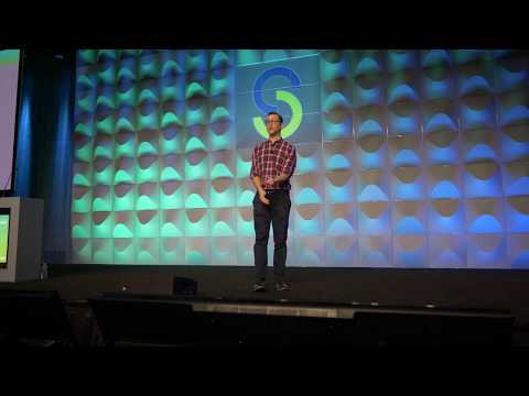 Joseph Gordon-Levitt talks to Linux developers at Open Source ...