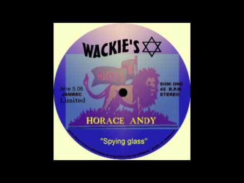 horace-andy-spying-glass-12-inch-wackies-patrick-buchot