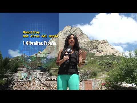Carla Aranguren visita pueblo mágico aledaño a Querétaro