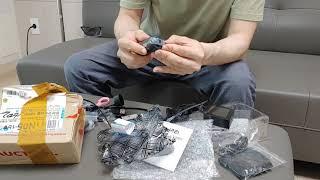간단한 바이크 블랙박스 추천 로얄엔필드 인터셉터650 …