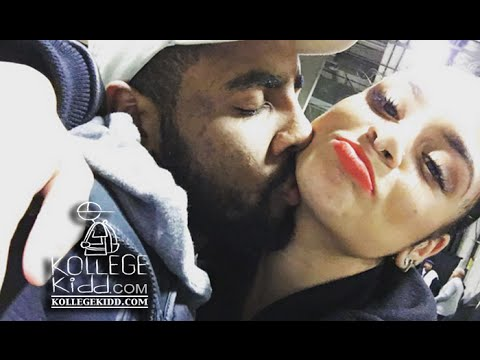 Kyrie Irving Issues Statement On Kehlani Cheating Scandal