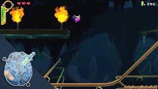 Shantae: Half-Genie Hero - Part 2: Capitalist of the Year