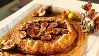 Perfect Fig Mascarpone Honey G…