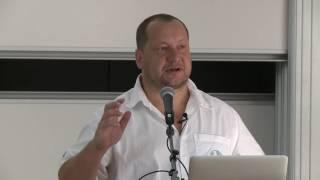 Psychologie positive ... Education positive : Intervention de M. Yvan Paquet