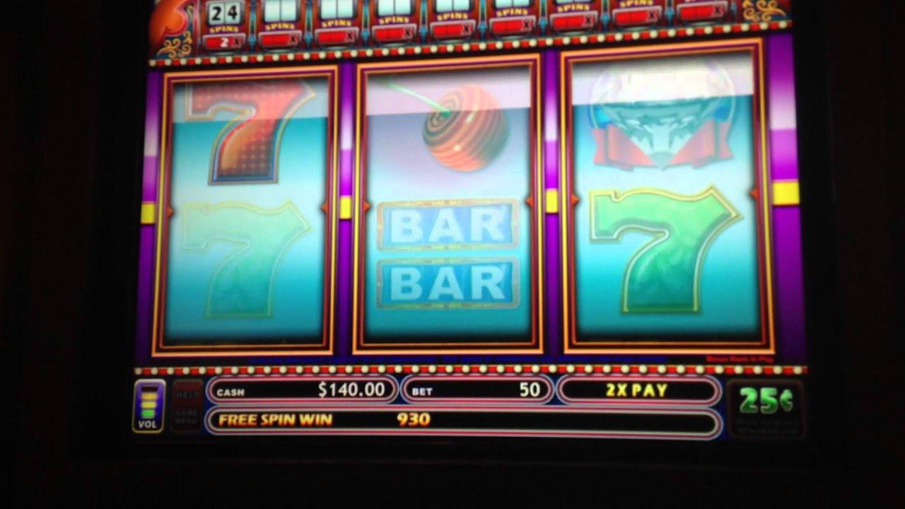 Come diventare gestore slot machine