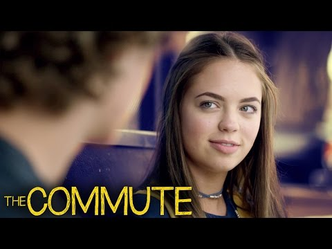 THE LAST STOP | THE COMMUTE | EPISODE 9