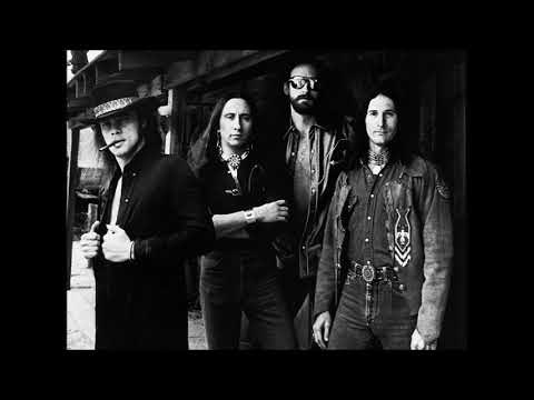 Blackfoot - Diary Of A Working Man