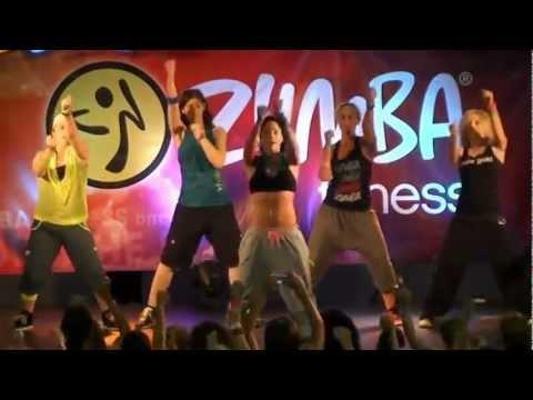T. B. Don Omar Tel Aviv - Zumba® Fitness Siracusa
